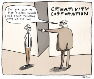 Creativity-Cartoon-ADHD