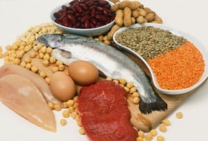 Protein-is-Power-ADHD-Natural-Remedies