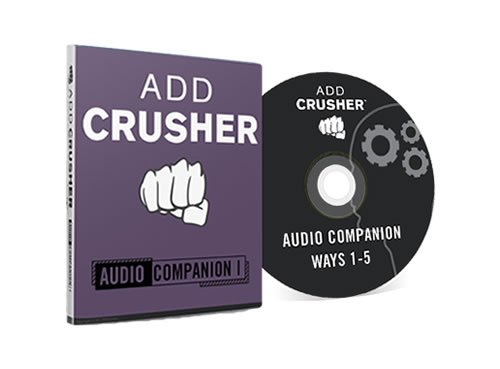 ADD Crusher Audio Companion 1