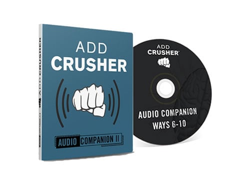 ADD Crusher Audio Companion 2