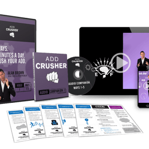 add crusher package_one_with-audio