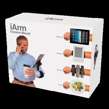 iArm-ADHD