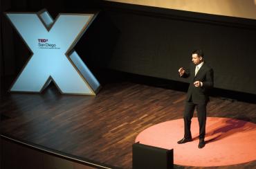 TEDx-Alan-Brown-ADD Crusher-ADHD