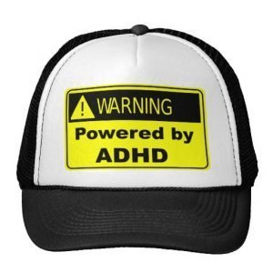 powered_by_adhd_trucker_hat