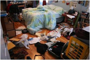 what clutter does to your brain add crusher add crusher