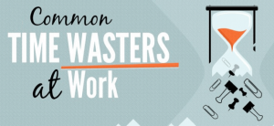Time-Wasters-at-Work