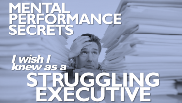 Mental Performance Secrets