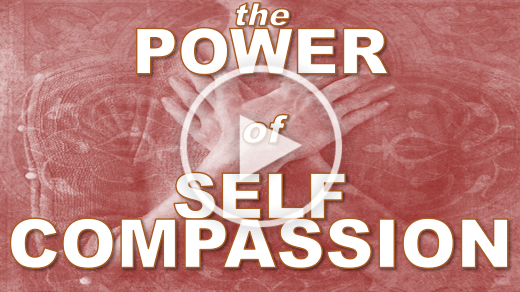 Power of Self-Compassion Play