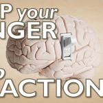 How to Flip Anger Into Productivity