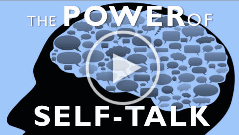 The Power of Self Talk