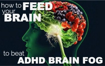 Diet Tips to Beat ADHD Brain Fog