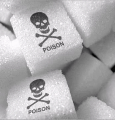 Sugar Makes ADHD Brain Fog Worse