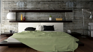 De-Clutter Your Workspace Bed