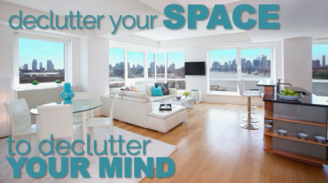 Declutter Your Workspace Title