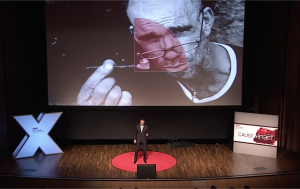Self-Medicating ADHD TEDx